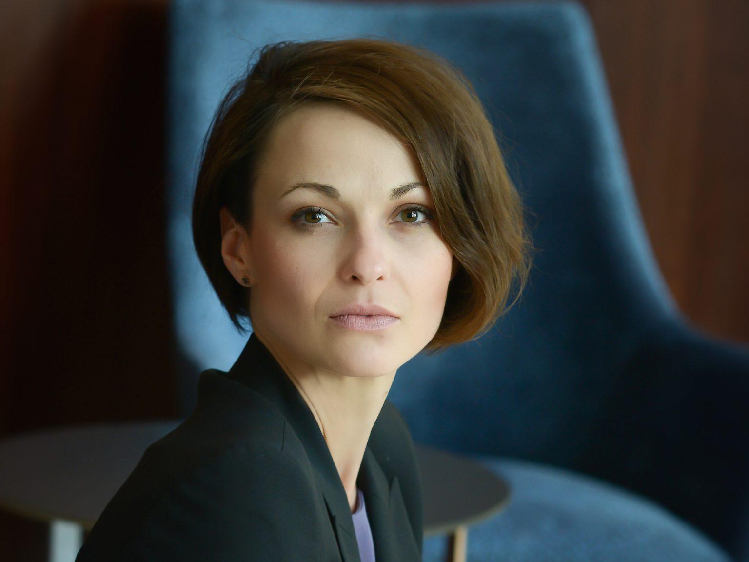 GPW - Aleksandra Bluj